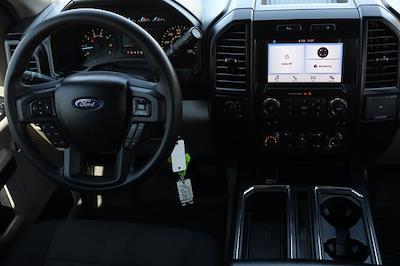 2017 F-150 SuperCrew Cab 4x4,  Pickup #FM1213B - photo 12