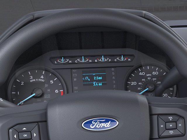2021 Ford F-350 Regular Cab 4x2, Pickup #FM1220 - photo 13
