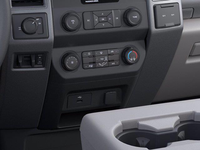 2021 Ford F-350 Regular Cab 4x2, Pickup #FM1220 - photo 15