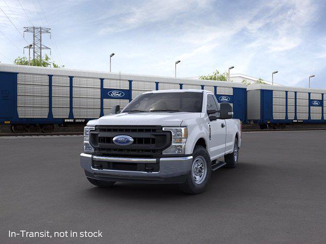 2021 Ford F-350 Regular Cab 4x2, Pickup #FM1220 - photo 3