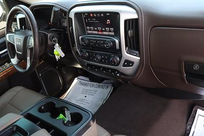2016 Sierra 1500 Crew Cab 4x4,  Pickup #FM1226A - photo 10