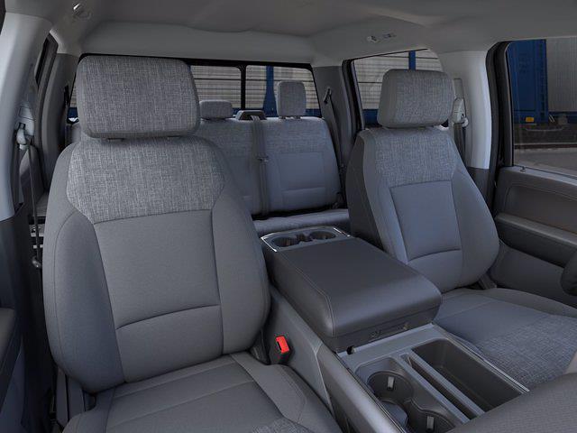 2021 Ford F-150 SuperCrew Cab 4x4, Pickup #FM1274 - photo 10