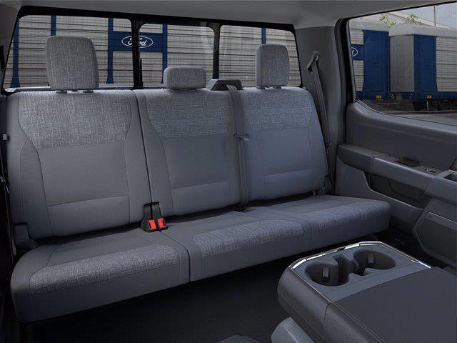 2021 Ford F-150 SuperCrew Cab 4x4, Pickup #FM1274 - photo 11
