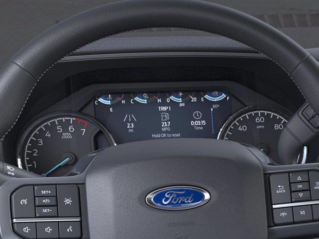 2021 Ford F-150 SuperCrew Cab 4x4, Pickup #FM1274 - photo 13