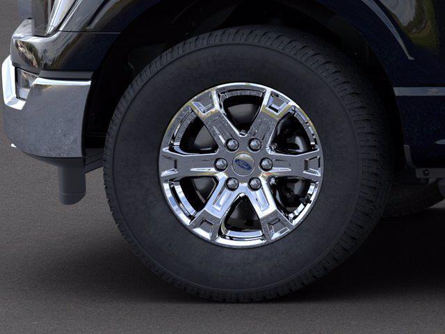 2021 Ford F-150 SuperCrew Cab 4x4, Pickup #FM1274 - photo 19