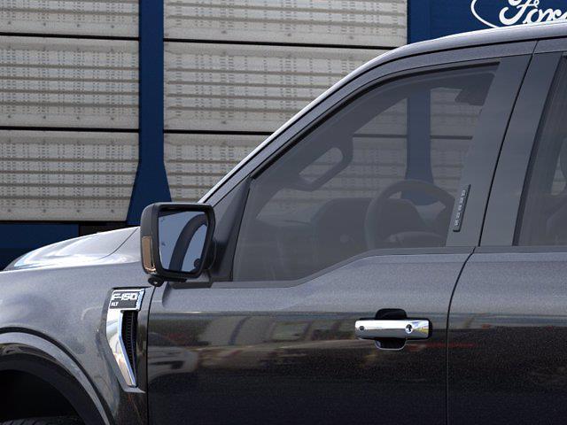 2021 Ford F-150 SuperCrew Cab 4x4, Pickup #FM1274 - photo 20