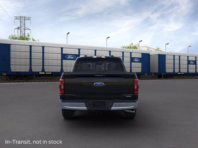 2021 Ford F-150 SuperCrew Cab 4x4, Pickup #FM1274 - photo 5