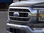 2021 Ford F-150 SuperCrew Cab 4x4, Pickup #FM1274 - photo 17