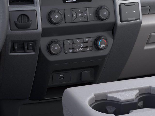 2021 Ford F-350 Regular Cab 4x2, Pickup #FM1281 - photo 15