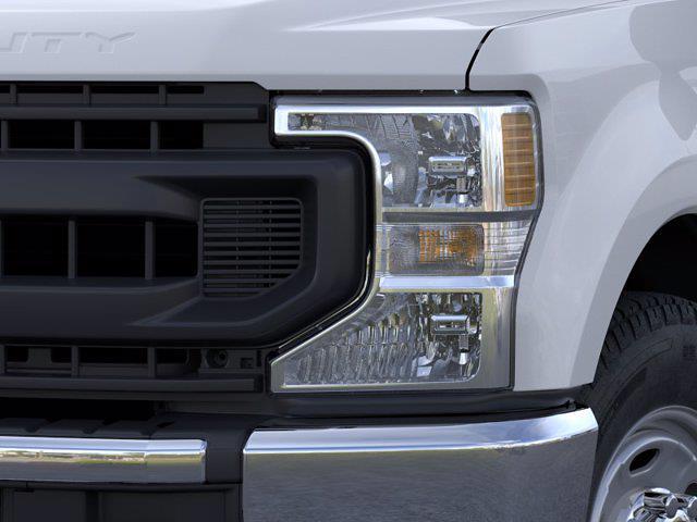 2021 Ford F-350 Regular Cab 4x2, Pickup #FM1281 - photo 18