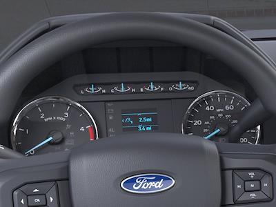 2021 Ford F-350 Regular Cab 4x2, Pickup #FM1281 - photo 13