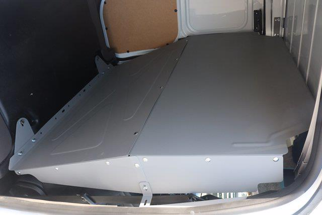 2021 Ford Transit Connect FWD, Empty Cargo Van #FM129 - photo 1