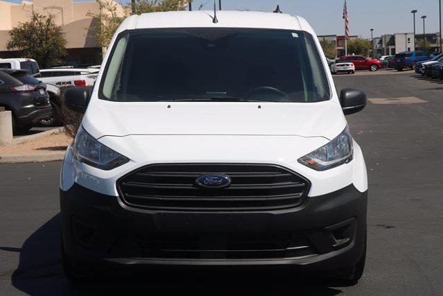 2021 Ford Transit Connect FWD, Empty Cargo Van #FM129 - photo 3