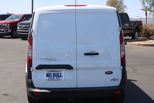 2021 Ford Transit Connect FWD, Empty Cargo Van #FM129 - photo 7