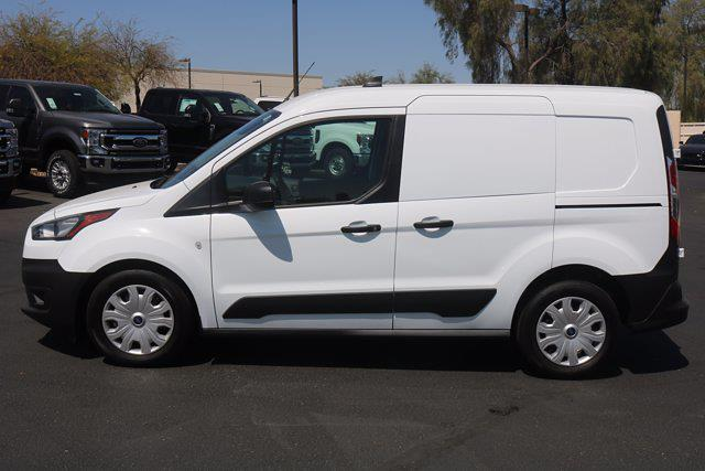 2021 Ford Transit Connect FWD, Empty Cargo Van #FM129 - photo 9