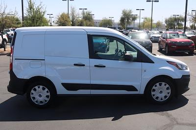 2021 Ford Transit Connect FWD, Empty Cargo Van #FM129 - photo 5