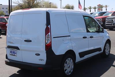 2021 Ford Transit Connect FWD, Empty Cargo Van #FM129 - photo 6