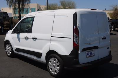 2021 Ford Transit Connect FWD, Empty Cargo Van #FM129 - photo 8