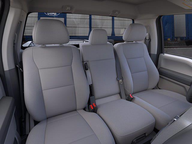 2021 F-250 Regular Cab 4x4,  Pickup #FM1293 - photo 10