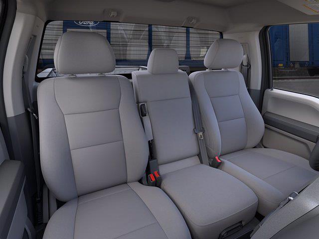 2021 Ford F-350 Regular Cab 4x2, Pickup #FM1294 - photo 10