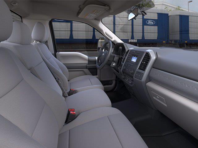 2021 Ford F-350 Regular Cab 4x2, Pickup #FM1294 - photo 11
