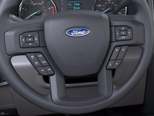 2021 Ford F-350 Regular Cab 4x2, Pickup #FM1294 - photo 12