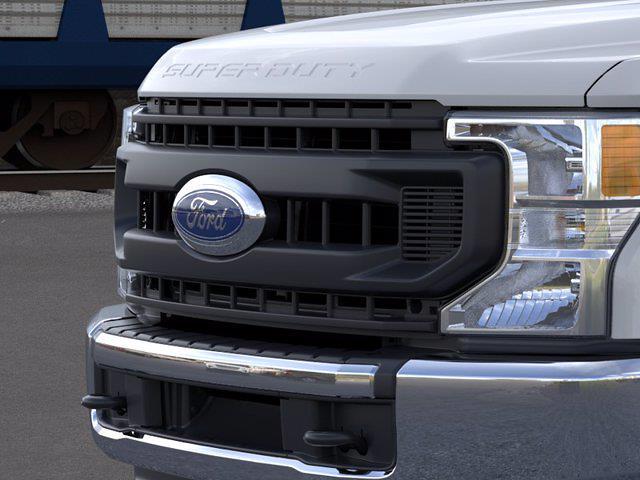 2021 Ford F-350 Regular Cab 4x2, Pickup #FM1294 - photo 17