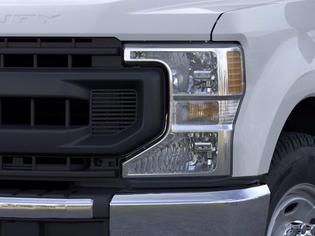 2021 Ford F-350 Regular Cab 4x2, Pickup #FM1294 - photo 18
