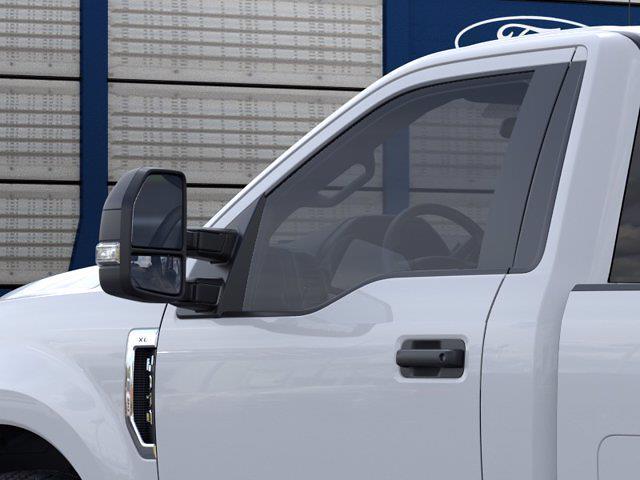2021 Ford F-350 Regular Cab 4x2, Pickup #FM1294 - photo 20
