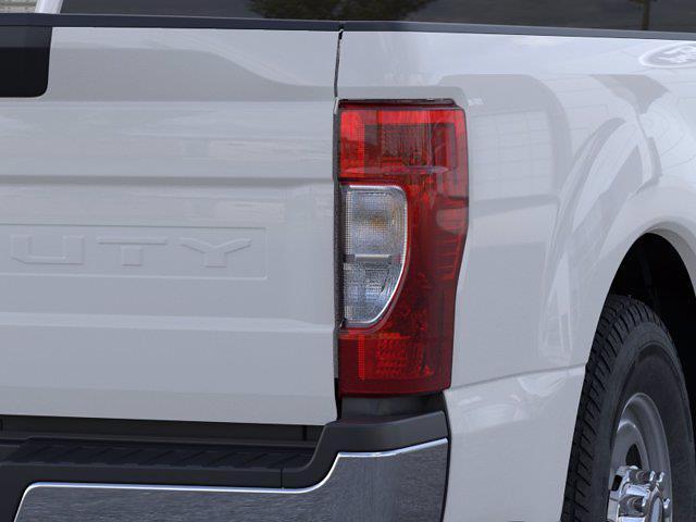 2021 Ford F-350 Regular Cab 4x2, Pickup #FM1294 - photo 21