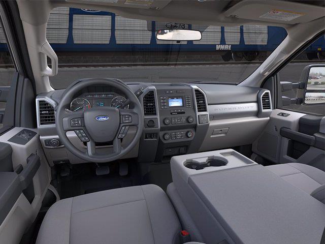 2021 Ford F-350 Regular Cab 4x2, Pickup #FM1294 - photo 9