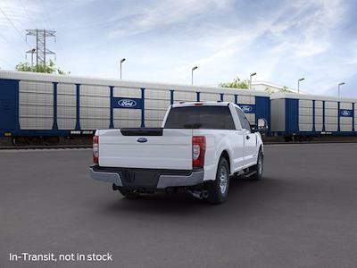 2021 Ford F-350 Regular Cab 4x2, Pickup #FM1294 - photo 8