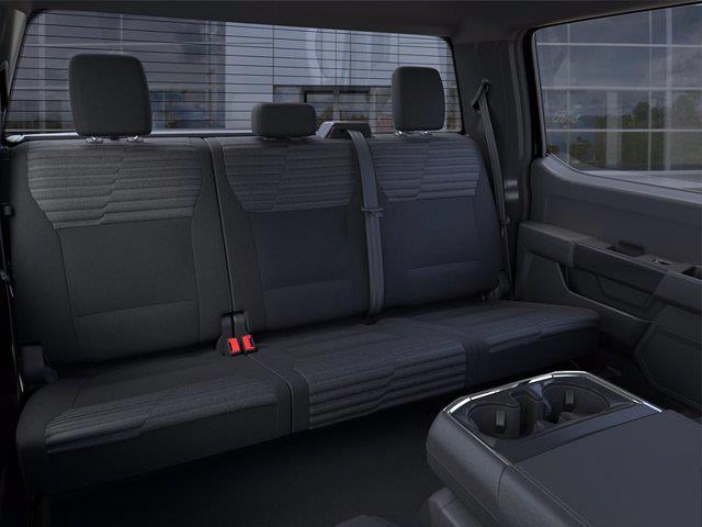 2021 F-150 SuperCrew Cab 4x4,  Pickup #FM1329 - photo 11