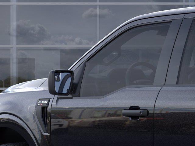 2021 F-150 SuperCrew Cab 4x4,  Pickup #FM1329 - photo 20