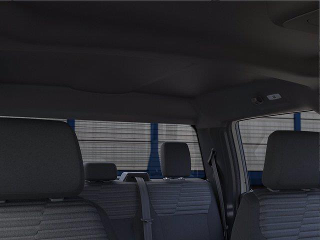 2021 F-150 SuperCrew Cab 4x4,  Pickup #FM1333 - photo 22