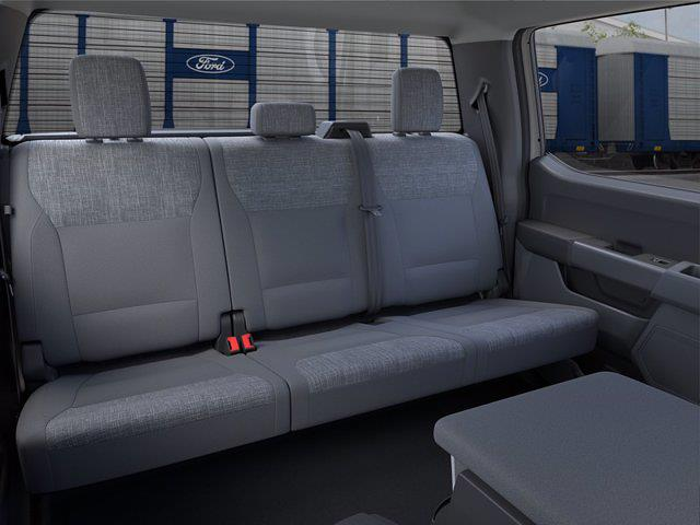 2021 F-150 SuperCrew Cab 4x2,  Pickup #FM1371 - photo 11