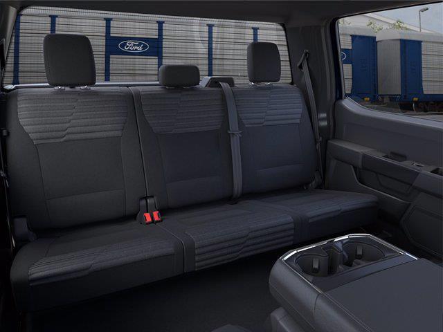 2021 F-150 SuperCrew Cab 4x2,  Pickup #FM1395 - photo 11