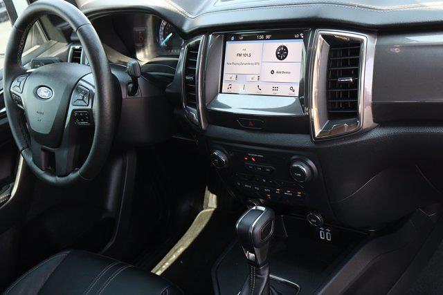 2019 Ranger SuperCrew Cab 4x2,  Pickup #FM1411A - photo 10