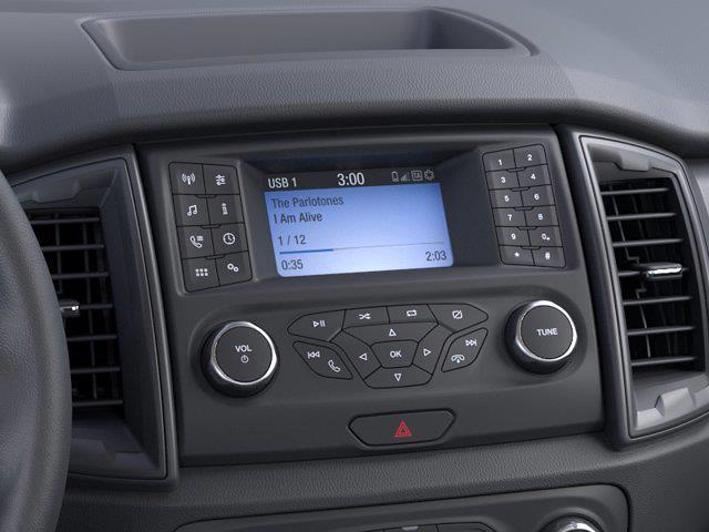 2021 Ranger Super Cab 4x2,  Pickup #FM1439 - photo 14