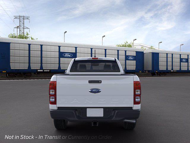 2021 Ranger Super Cab 4x2,  Pickup #FM1439 - photo 5