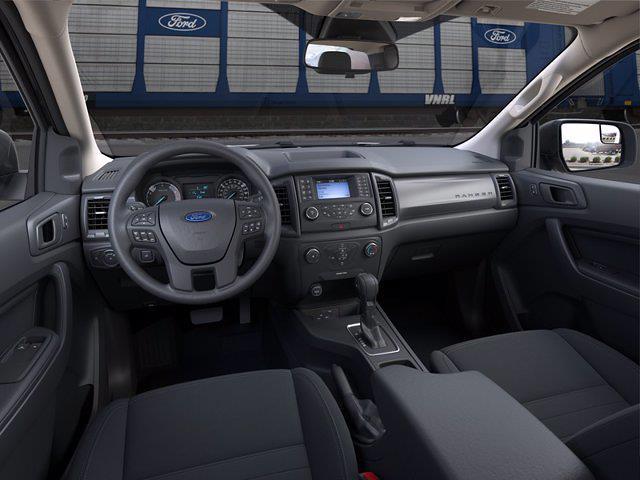 2021 Ranger Super Cab 4x2,  Pickup #FM1439 - photo 9