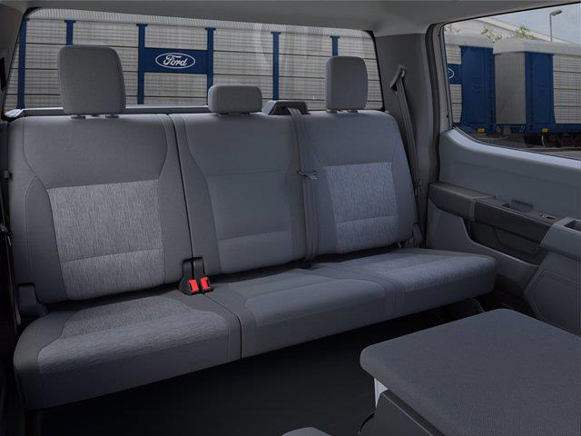 2021 F-150 SuperCrew Cab 4x4,  Pickup #FM1460 - photo 11