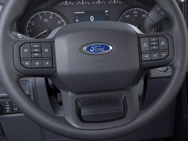 2021 F-150 SuperCrew Cab 4x4,  Pickup #FM1460 - photo 12