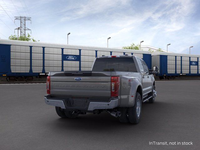 2021 Ford F-350 Crew Cab DRW 4x4, Pickup #FM254 - photo 8