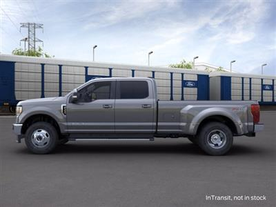 2021 Ford F-350 Crew Cab DRW 4x4, Pickup #FM254 - photo 4