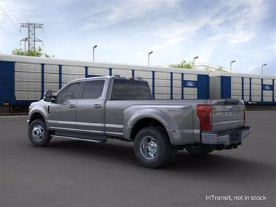 2021 Ford F-350 Crew Cab DRW 4x4, Pickup #FM254 - photo 2