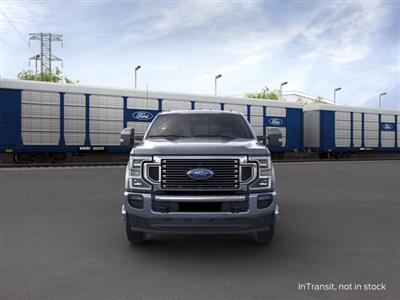 2021 Ford F-350 Crew Cab DRW 4x4, Pickup #FM254 - photo 6