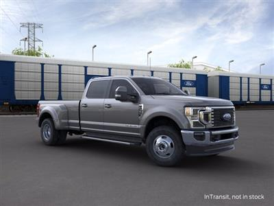 2021 Ford F-350 Crew Cab DRW 4x4, Pickup #FM254 - photo 7