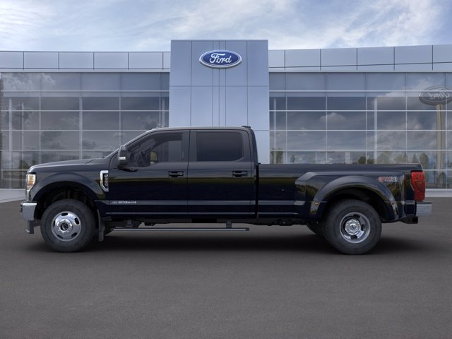 2021 Ford F-350 Crew Cab DRW 4x4, Pickup #FM258 - photo 3