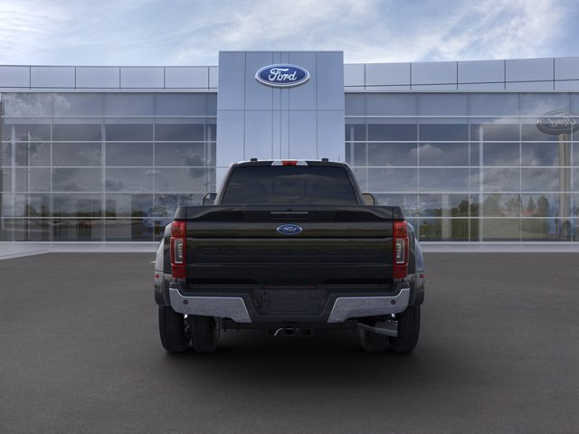 2021 Ford F-350 Crew Cab DRW 4x4, Pickup #FM258 - photo 4